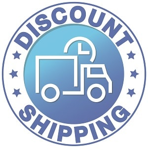 Discount Shipping