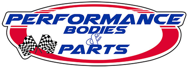 Performance Bodies & Parts logo. Click to be redirected to home page.