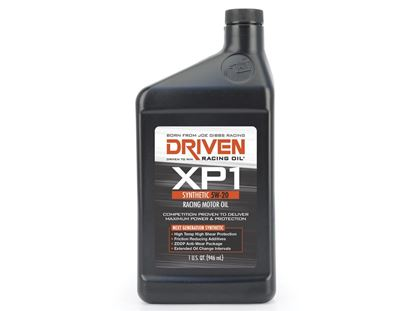 Picture of Joe Gibbs Driven Performance - XP 1 Oil - 1 Qt - 5w-20