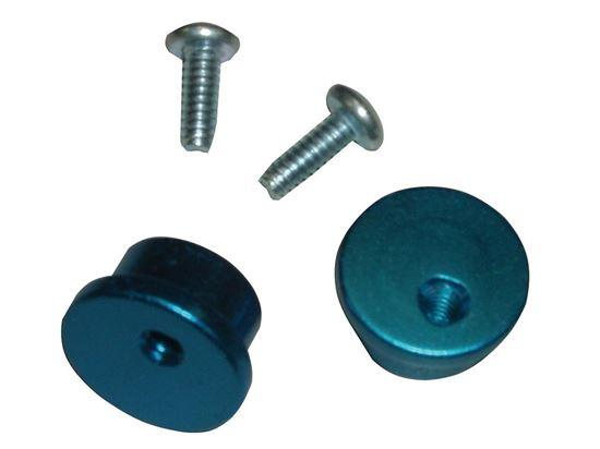 Picture of PRP Tearoff Posts - Aluminum - 1 Pair