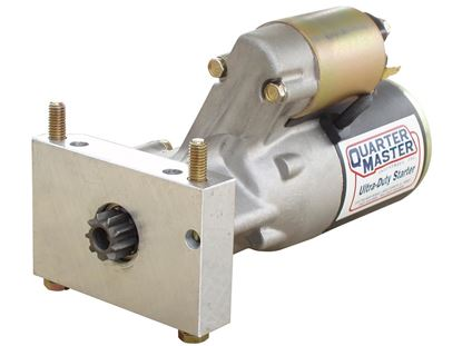 Picture of QuarterMaster Ultra-Duty Block Mount Starter