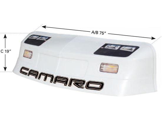 Picture of Dirt Camaro Noses