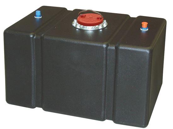 Performance Bodies  Jaz Circle Track Fuel Cells