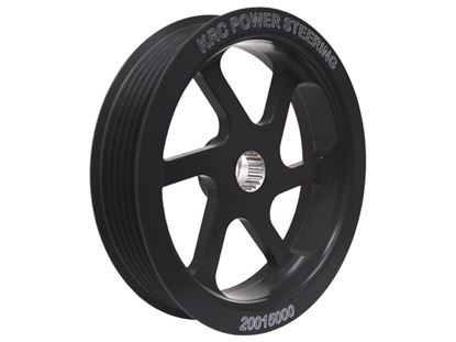 Picture of KRC Serpentine Power Steering Pulley ONLY