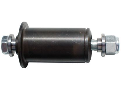 Picture of AFCO Leaf Spring - Pivot Assembly - Front Spring Eye