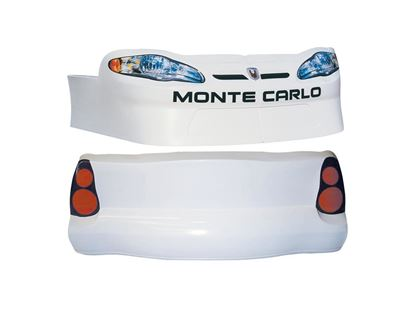 Picture of Nose/Tail - 05 Monte Carlo