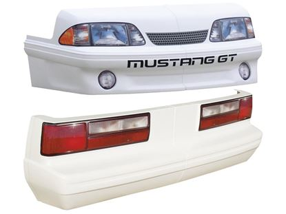 Picture of Nose/Tail - 1979-93 Mustang