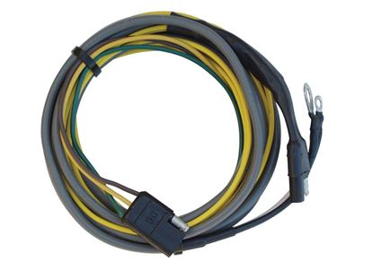 Picture of Longacre Wiring Harness For Longacre Panels