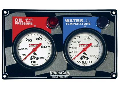 Picture of QuickCar Gauge Panels