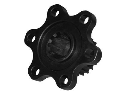 Picture of Falcon Flywheels & Drive Flange - Chevy App