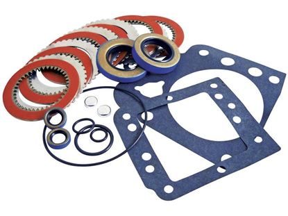 Picture of Falcon Rebuild Kit