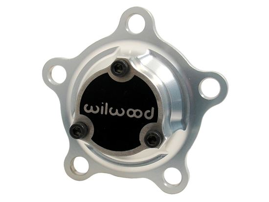Picture of Wilwood Starlite 55 Drive Flange (5 Bolt Lwt)