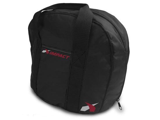 Picture of Impact Helmet Bag - Black