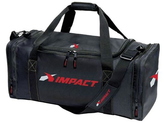 Picture of Impact Gear Bag - Black