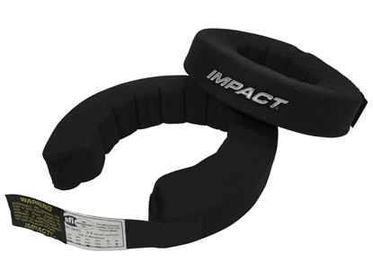 Picture of Impact Helmet Support - Black