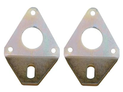 Picture of PRP Front Motor Mounts - Chevy - Steel - 1 Pair