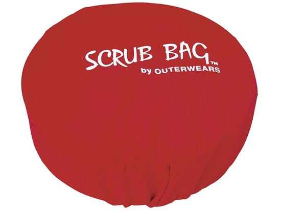 """Picture of Outerwears Scrub Bag - 14"""" Air Filter"""