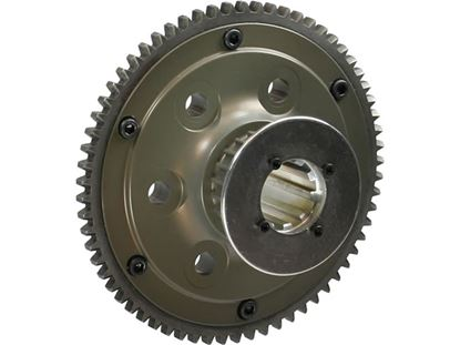 Picture of Brinn Chevy Aluminum Flywheel Assy.