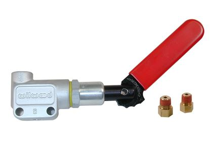 Picture of Wilwood Proportioning Valve - Lever Style