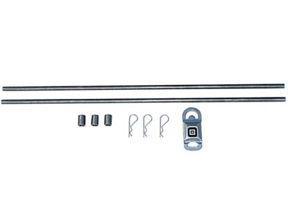 Picture of RJS Window Net Installation Kit - Buckle Style