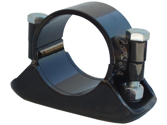 Picture of PRP Leaf Spring Clamp-on Spring Pad
