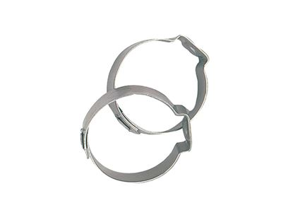 Picture of Fragola Push Lock Clamps