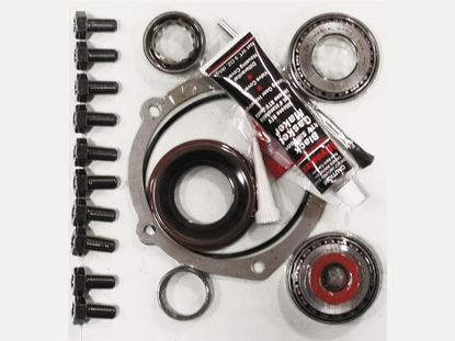 "Picture of PRP 9"" Ford Installation Kits"