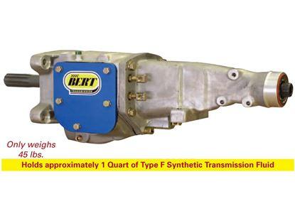 Picture of Bert Transmission - Aluminum - LMZ