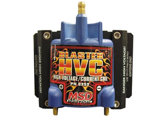 Picture of MSD Blaster HVC Coil