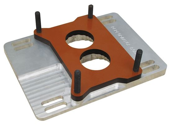 Picture of PRP 2 Barrel Alum Carb Adapter w/Phenolic Top