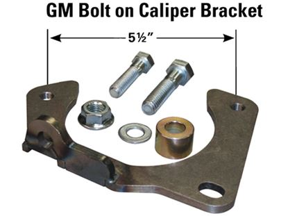 Picture of AFCO Pinto To Metric Caliper Brkt