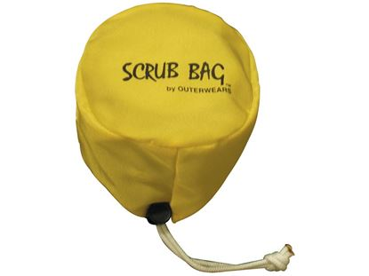 Picture of Outerwears Scrub Bag - Valve Cover Breathers