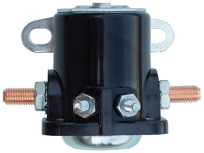 Picture of Remote Starter Solenoid