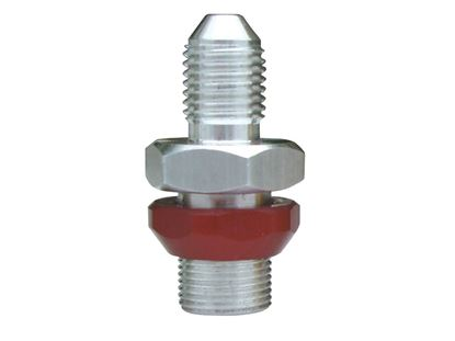 Picture of Longacre Brake Line Bulkhead Fitting