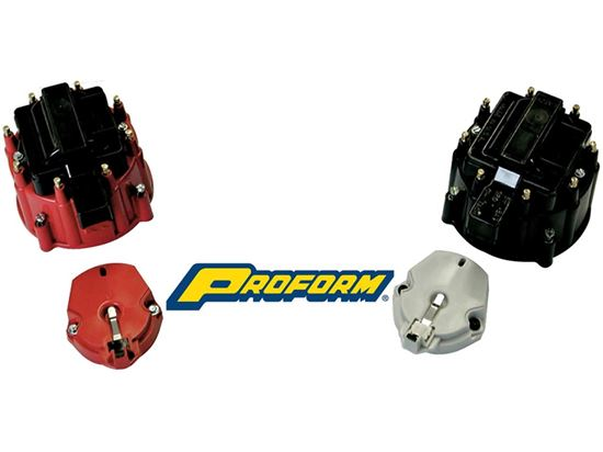 Picture of Proform HEI Coil & Cap Kits