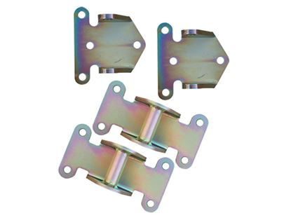 Picture of PRP Solid Motor Mounts Kit