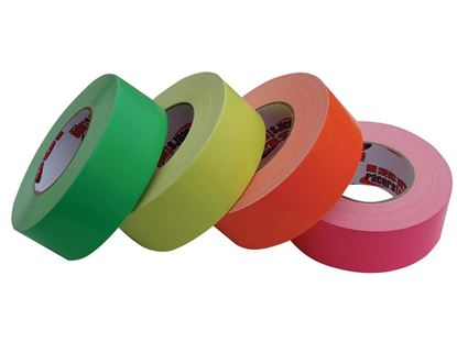 Picture of ISC Neon Racer Tape