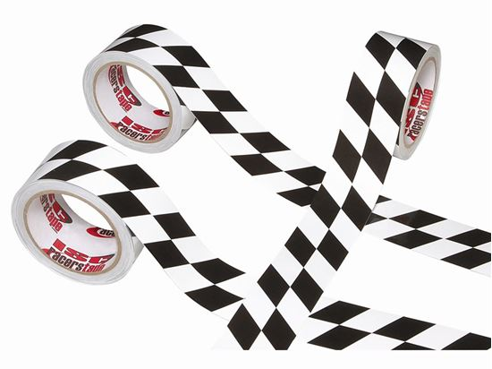 Picture of ISC Checkerboard Tape