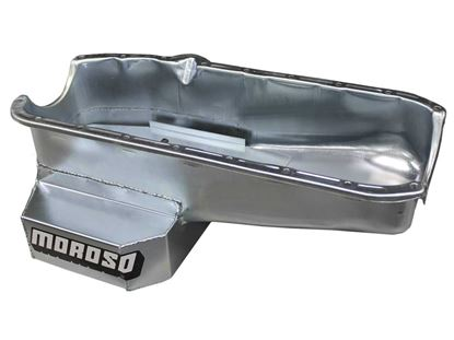 Picture of Moroso SBC Claimer Pans