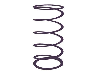 Picture of Hypercoil Coilover Helper Springs