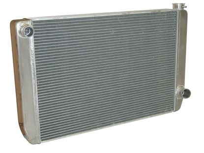 Picture of Griffin Radiators - Chevy