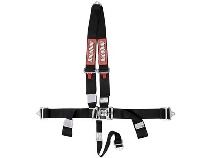 Picture of RaceQuip Seat Belt Kits - V Type