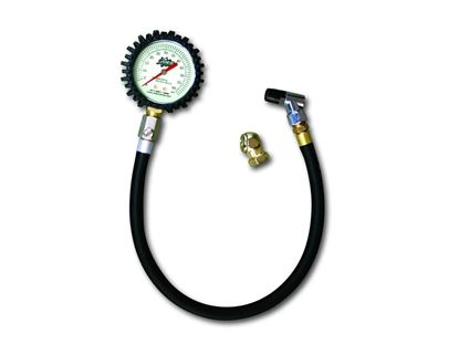 Picture of Joes Tire Pressure Gauges - Glo