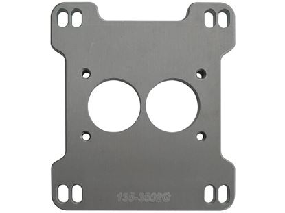 Picture of Rochester 2bbl Carburetor Adapter - Crate Motor - IMCA