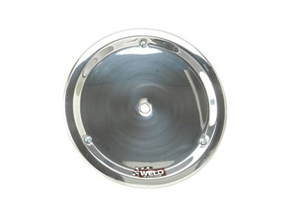 "Picture of Weld 15"" Aluminum Ultra Mud Covers"