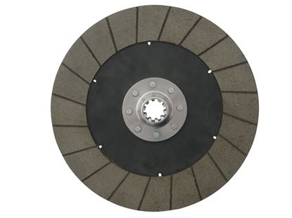 "Picture of QMI 10.5"" Friction Disc - Alum Core"