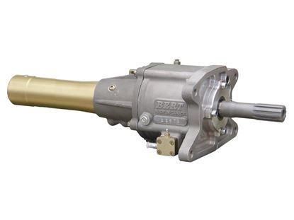 Picture of Bert Transmission - Aluminum LMZ - 2G - Muncie Length