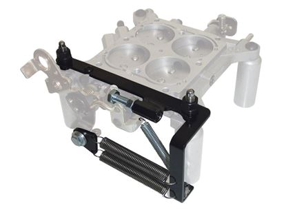 Picture of Willy's Throttle Return & Stop Kit Holley