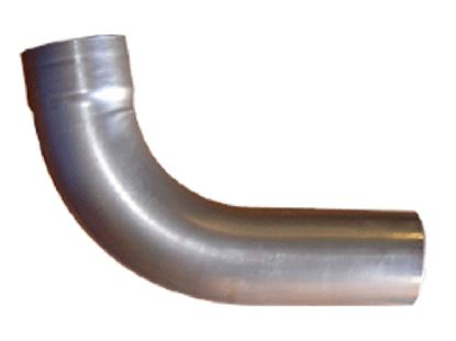 Picture of Schoenfeld Exhaust Elbow - 80 Degree