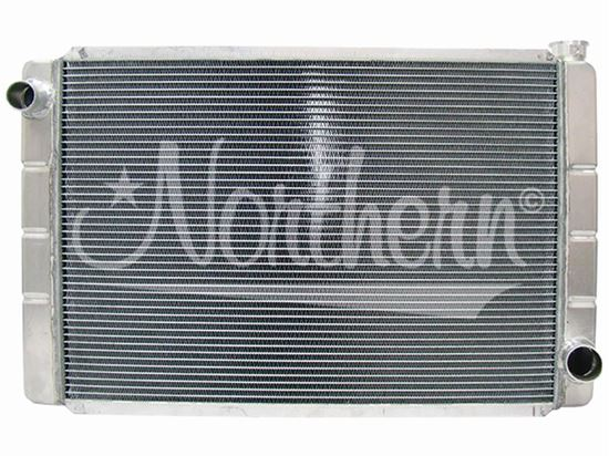 Picture of Northern Chevy 2 Core Radiators